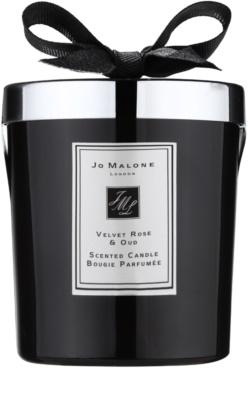 Jo Malone Velvet Rose & Oud Duftkerze