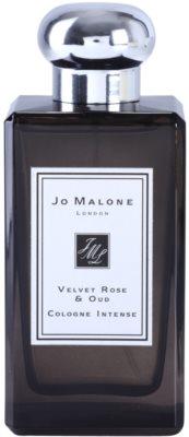 Jo Malone Velvet Rose & Aoud kolonjska voda uniseks  brez škatlice