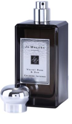 Jo Malone Velvet Rose & Aoud kolínská voda unisex  bez krabičky 1
