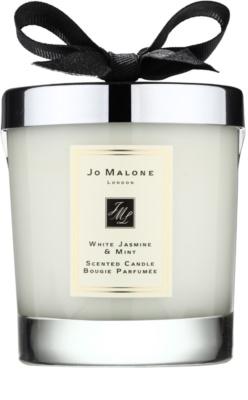 Jo Malone White Jasmine & Mint vonná svíčka