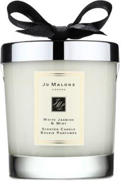 Jo Malone White Jasmine & Mint ароматизована свічка