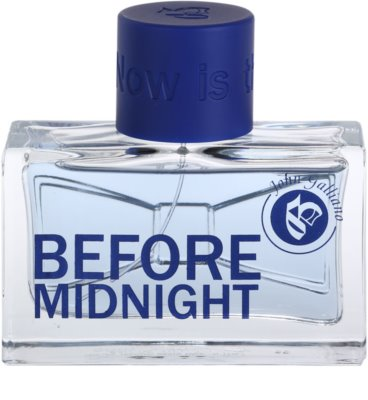 John Galliano Before Midnight eau de toilette férfiaknak 2