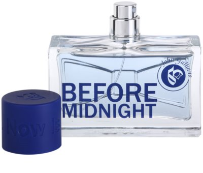 John Galliano Before Midnight eau de toilette férfiaknak 3