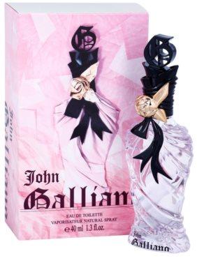 John Galliano Eau De Toilette Eau de Toilette para mulheres 2