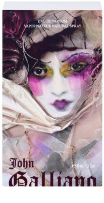 John Galliano John Galliano Eau de Parfum para mulheres 1
