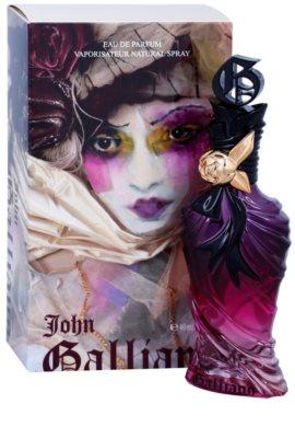 John Galliano John Galliano Eau de Parfum para mulheres 2