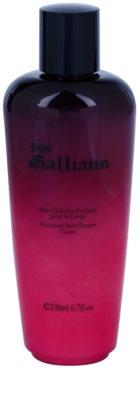 John Galliano John Galliano żel pod prysznic dla kobiet 2