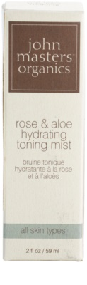 John Masters Organics All Skin Types lotiune hidratanta Spray 3