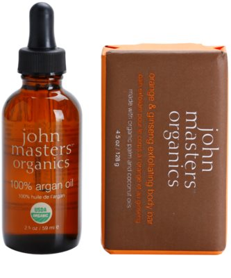 John Masters Organics Body Care Kosmetik-Set  I. 1