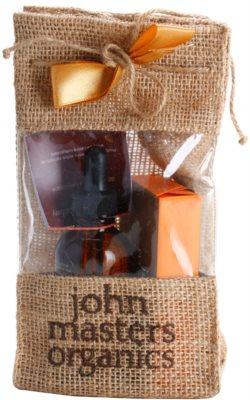 John Masters Organics Body Care kozmetika szett I.