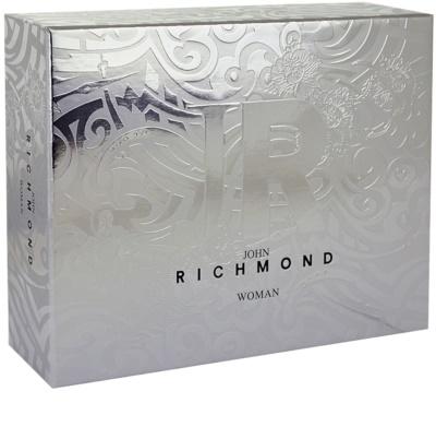 John Richmond Eau de Parfum coffret presente 1