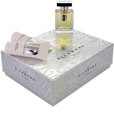 John Richmond Eau de Parfum coffret presente