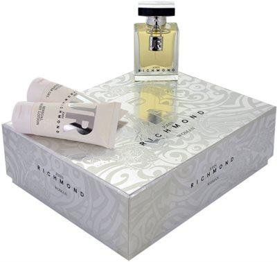 John Richmond Eau de Parfum lote de regalo