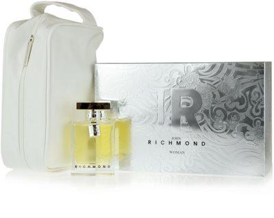 John Richmond Eau de Parfum ajándékszett