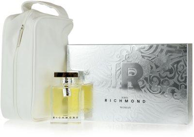John Richmond Eau de Parfum set cadou