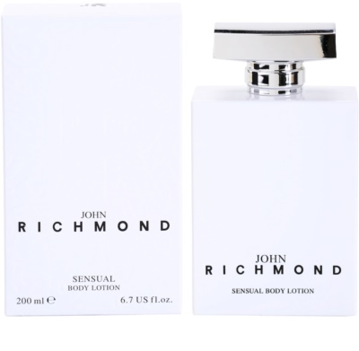 John Richmond Eau de Parfum Körperlotion für Damen