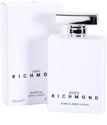 John Richmond Eau de Parfum Körperlotion für Damen 1