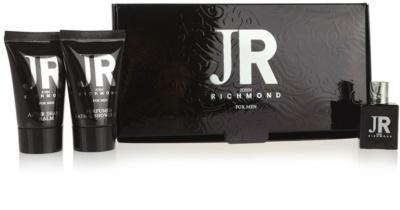 John Richmond For Men ajándékszettek