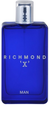 John Richmond X For Man eau de toilette férfiaknak 2