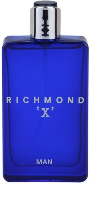 John Richmond X For Man eau de toilette férfiaknak 3