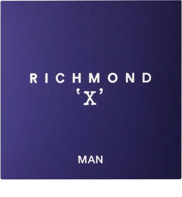 John Richmond X For Man Geschenkset 1