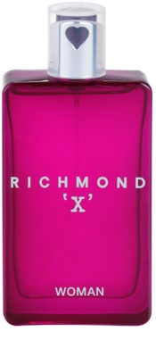 John Richmond X for Woman Eau de Toilette para mulheres 2