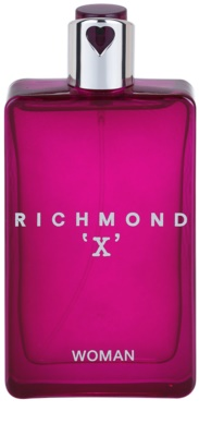 John Richmond X for Woman Eau de Toilette para mulheres 3