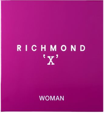 John Richmond X for Woman Geschenksets 1