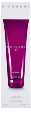 John Richmond X for Woman gel de dus pentru femei 2