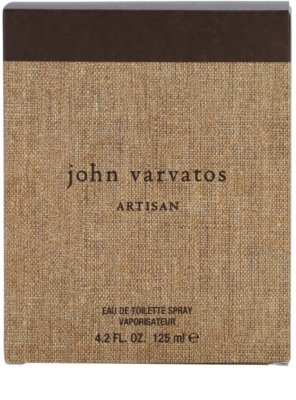 John Varvatos Artisan Eau de Toilette für Herren 4