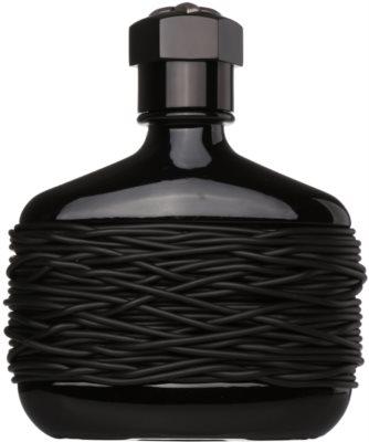 John Varvatos Dark Rebel eau de toilette férfiaknak 2
