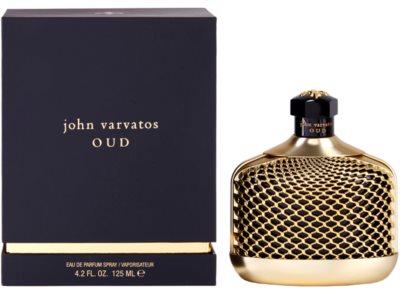 John Varvatos John Varvatos Oud Eau de Parfum für Herren