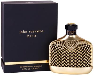 John Varvatos John Varvatos Oud parfémovaná voda pro muže 1