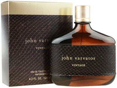 John Varvatos Vintage тоалетна вода за мъже