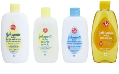 Johnson's Baby Care set cosmetice II. 1