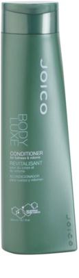 Joico Body Luxe Conditioner für Volumen und Form