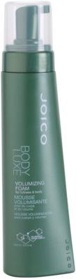 Joico Body Luxe pianka do ochrony włosów przed wysoką temperaturą