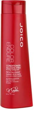 Joico Color Endure condicionador para cabelo pintado