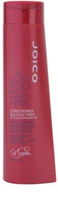 Joico Color Endure acondicionador para cabello rubio y canoso