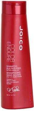 Joico Color Endure šampon pro barvené vlasy