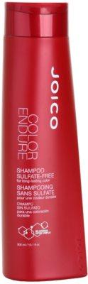 Joico Color Endure šampon za barvane lase