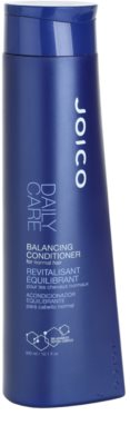 Joico Daily Care acondicionador para cabello normal