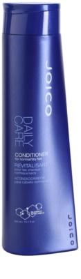 Joico Daily Care acondicionador nutritivo para cabello normal y seco