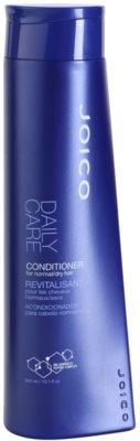 Joico Daily Care condicionador nutritivo para cabelo normal a seco