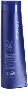 Joico Daily Care champú para cabello normal y seco