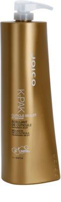 Joico K-PAK pH neutralizante  para cabelos danificados e quimicamente tratados