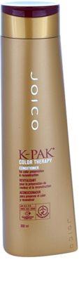 Joico K-PAK Color Therapy balsam pentru par vopsit 1