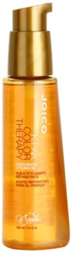 Joico K-PAK Color Therapy олио  за боядисана коса