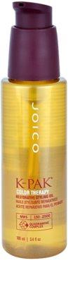 Joico K-PAK Color Therapy Öl für gefärbtes Haar 1