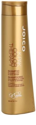 Joico K-PAK Color Therapy šampon za barvane lase